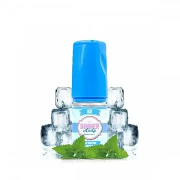 Dinner Lady Blue Menthol 30ml