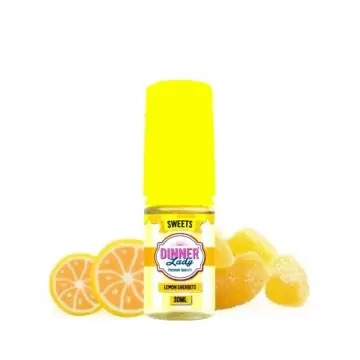 Dinner Lady Lemon Sherbets 30ml