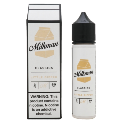 The Milkman Little Dipper 50/60ml