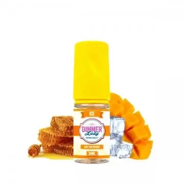 Dinner Lady Sun Tan Mango 30ml
