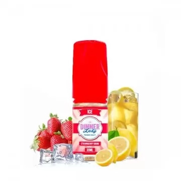 Dinner Lady Strawberry Bikini 30ml