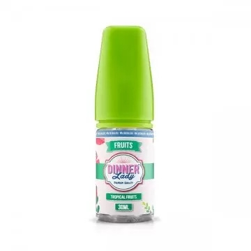Dinner Lady Tropical 30ml
